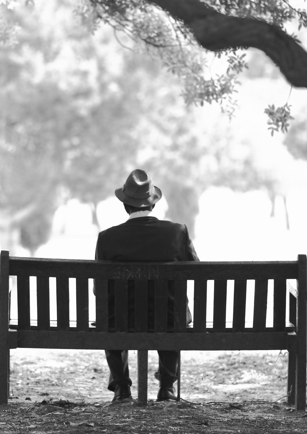 Αντίο παππού…