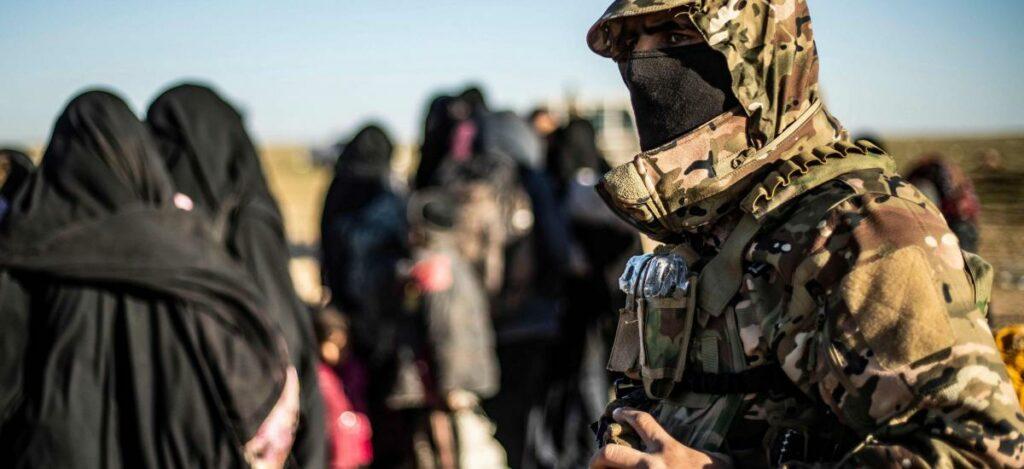 Η δυναμική του ISIS και οι λόγοι που το καθιστούν ακόμα απειλή