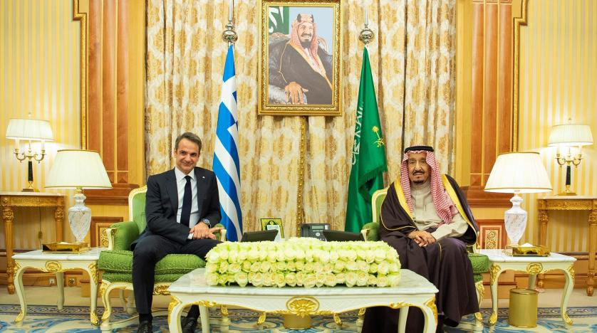 Η διπλωματία του Πρωθυπουργού στην Αραβική Χερσόνησο: επικίνδυνο εγχείρημα ή δυναμικές συμμαχίες;