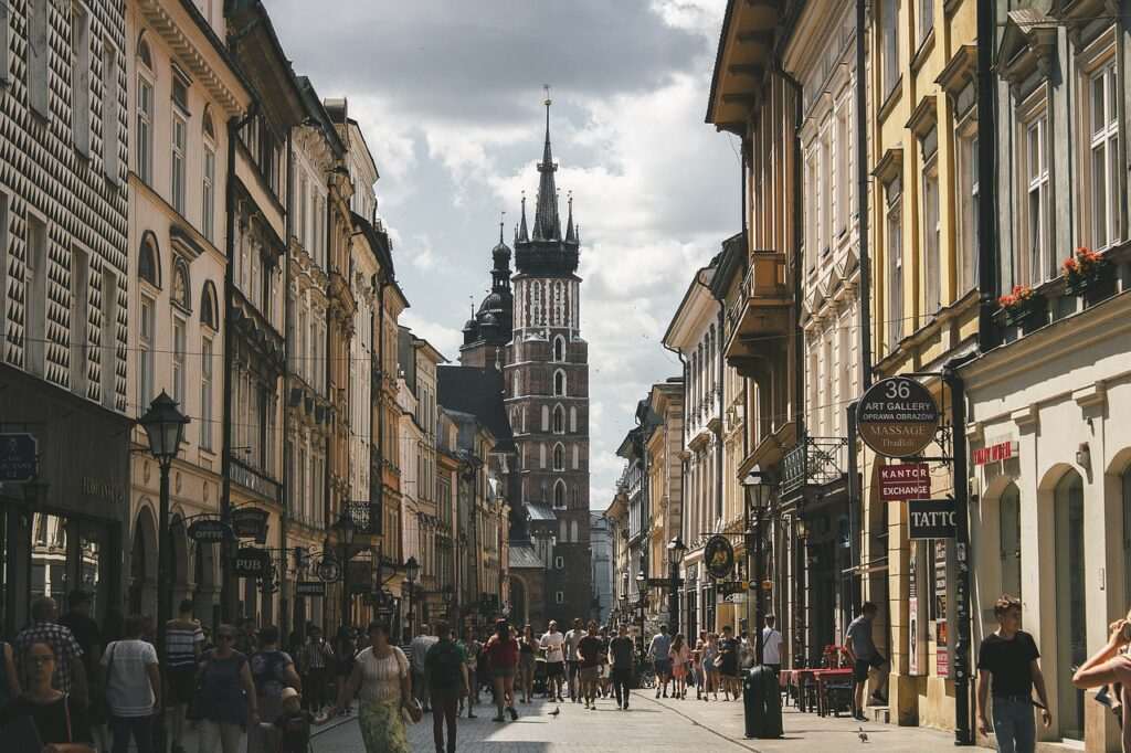 Τι πρέπει να επισκεφτείς σίγουρα στην Πολωνία