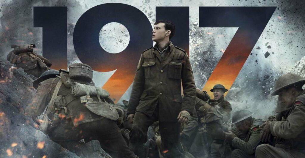 Μια κριτική στην ταινία «1917»