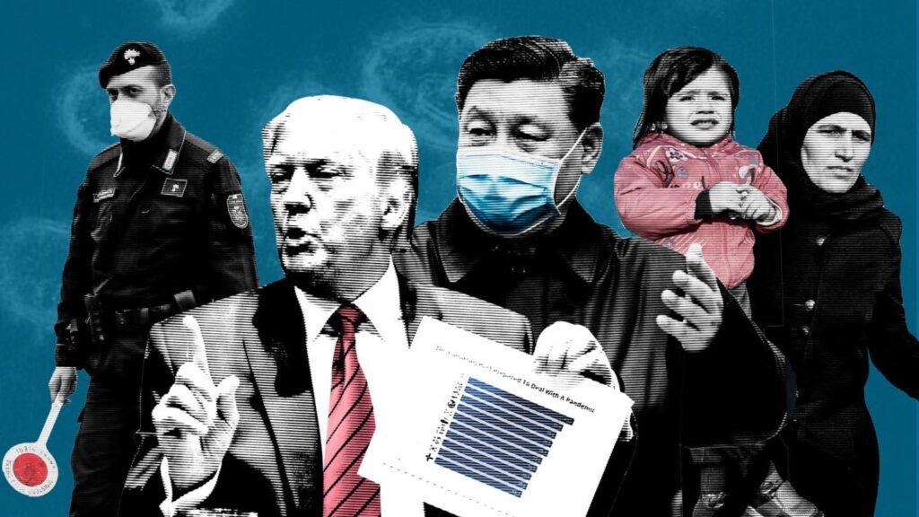 Πανδημία και πολιτική: Ποιοι παράγοντες θα κρίνουν την αποτελεσματικότητα των κυβερνητικών μέτρων;