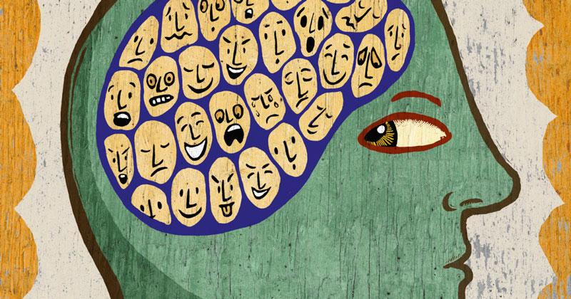 Σχιζοφρένεια: ένα μικρό βραχυκύκλωμα
