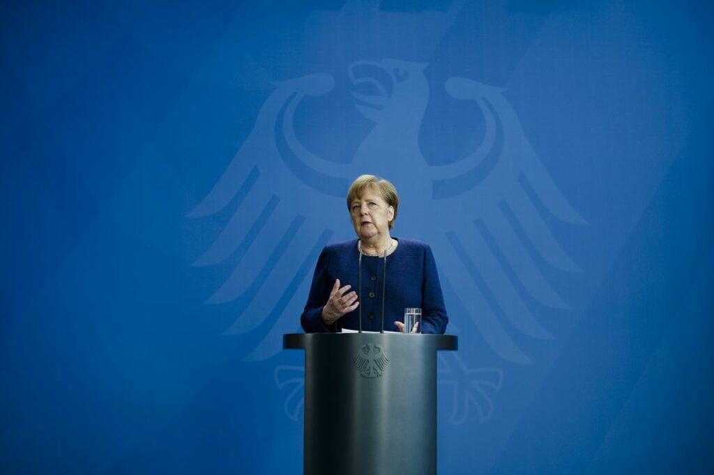 Περί Ευρωομολόγου και Γερμανίας