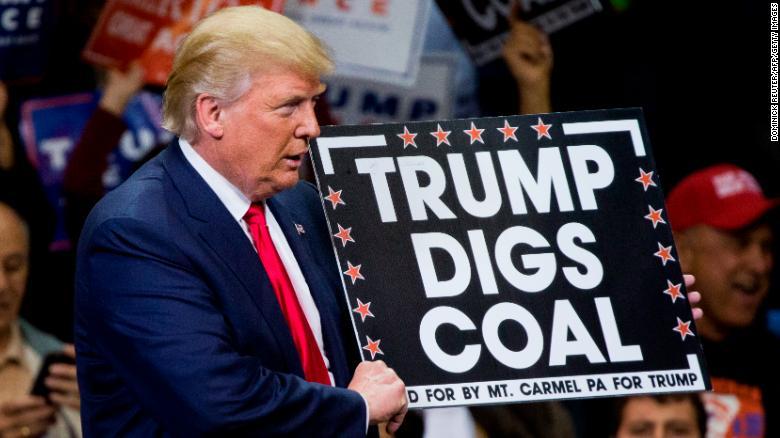 Το Ρεπουμπλικανικό Κόμμα και η περιβαλλοντική κρίση