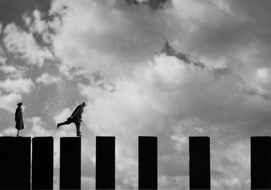 Ο κίνδυνος της φιλοδοξίας