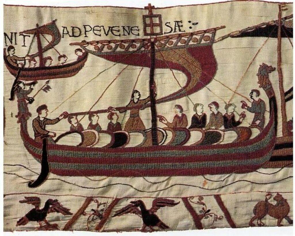 Οι Πειρατές της Βόρειας Θάλασσας