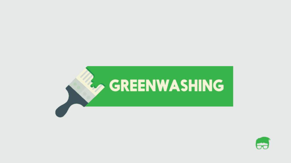 Πράσινο «ξέπλυμα»: ο αναδυόμενος ρόλος των Μ.Κ.Ο στη διεθνή σκηνή