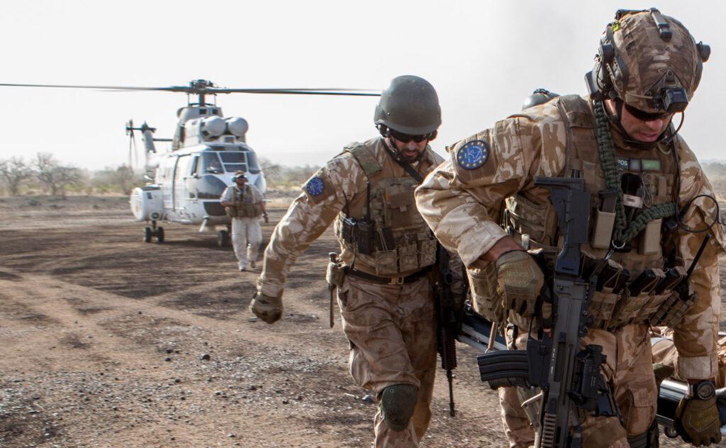 Χρειαζόμαστε έναν ευρωπαϊκό στρατό;
