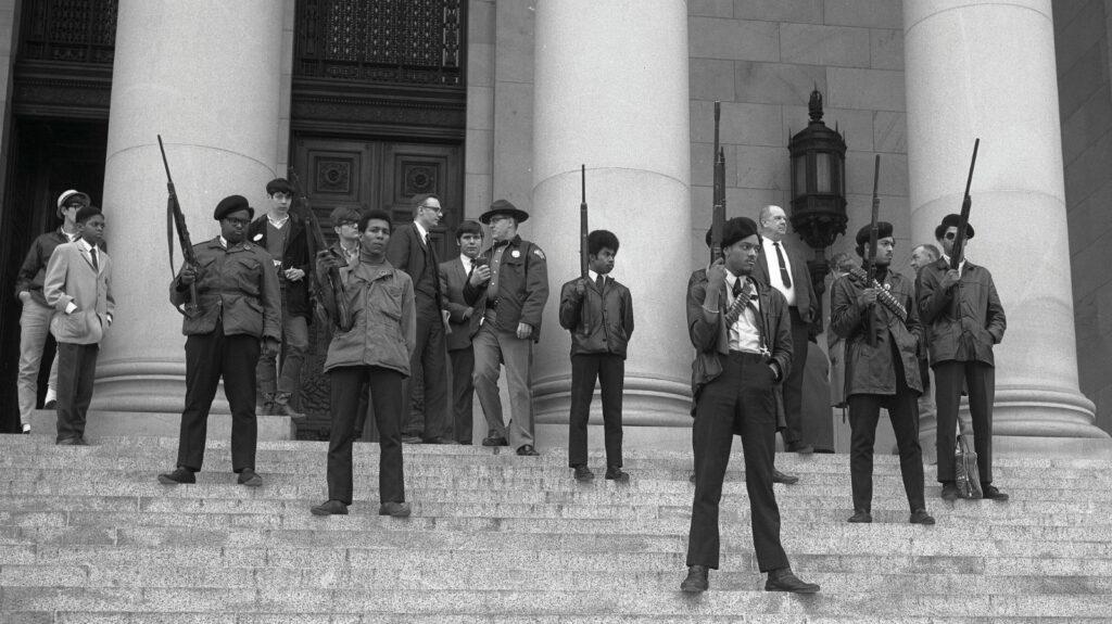 Μαύροι Πάνθηρες: «Η μεγαλύτερη απειλή για την εσωτερική ασφάλεια των ΗΠΑ»