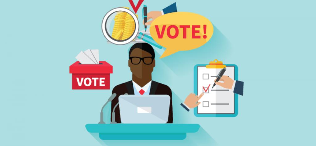 Ο ρόλος της καμπάνιας στην προεδρική εκλογή