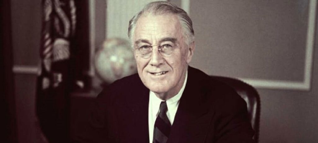 Franklin Roosevelt: ο πιο επιτυχημένος Πρόεδρος στην αμερικανική ιστορία