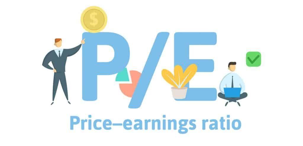 Πώς εκτιμούμε μια μετοχή με το Price-to-Earnings Ratio;