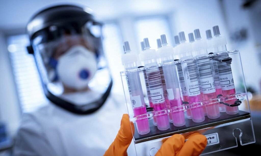 Financial Report: Τα νέα δεδομένα για τη θεραπεία του κορωνοϊού έδωσαν ώθηση στο Χρηματιστήριο