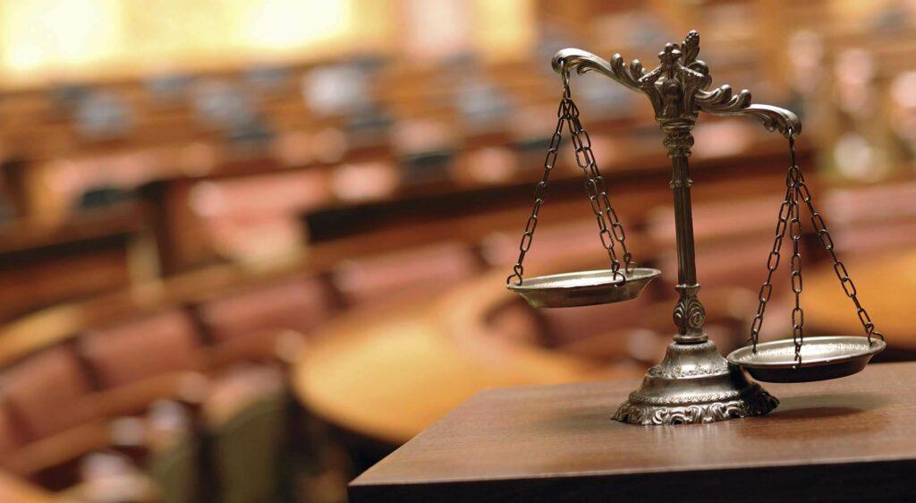 Η έννοια της νομιμοποιήσεως στο πλαίσιο της πολιτικής δίκης