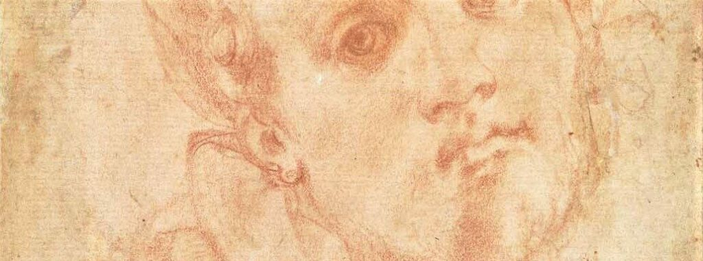 Η καλλιτεχνική προσφορά του Pontormo στο Palazzo Borgherini