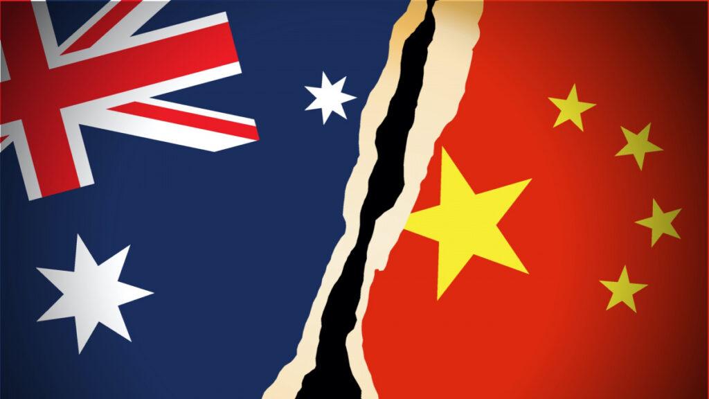 Κυβερνοεπιθέσεις στην Αυστραλία: Είναι ένοχη η Κίνα;
