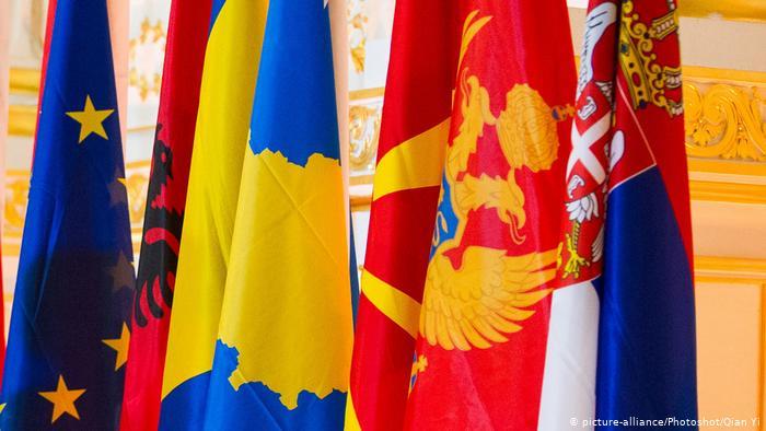 Συνιστά το 2025 έγκυρη ημερομηνία προσχώρησης των Δυτικών Βαλκανίων στην ΕΕ;