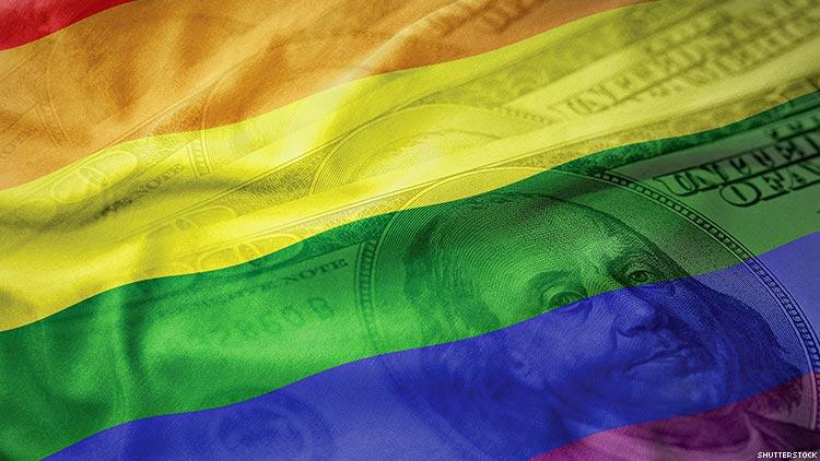 LGBT: Ποια είναι τα οικονομικά οφέλη από την αποδοχή της διαφορετικότητας και ποιες πρακτικές εφαρμόζουν οι μεγάλες πολυεθνικές;
