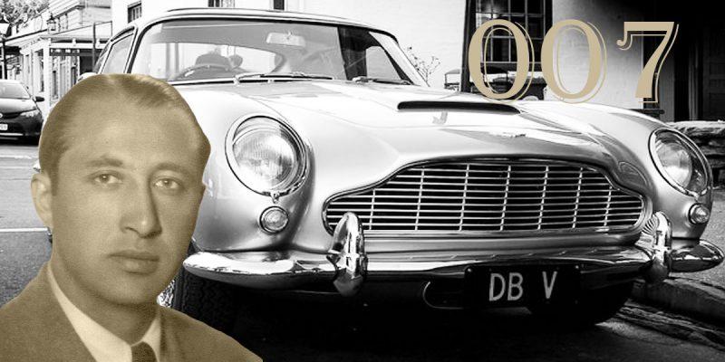 Ντούσκο Πόποφ: Ο πραγματικός Τζέιμς Μπόντ
