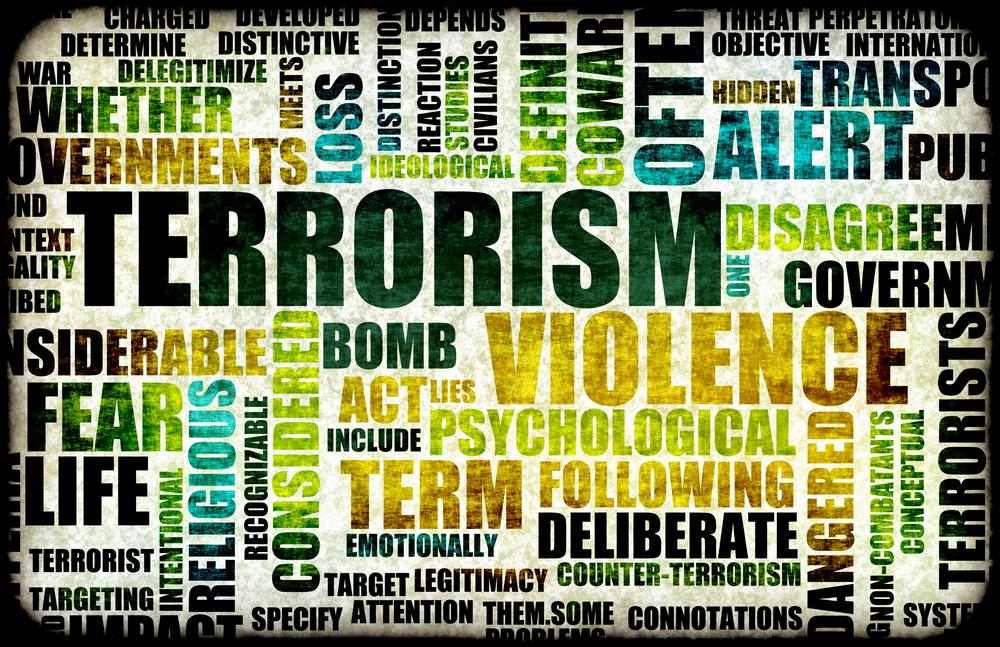 Τρομοκρατία: ένα φαινόμενο που δεν εκλείπει