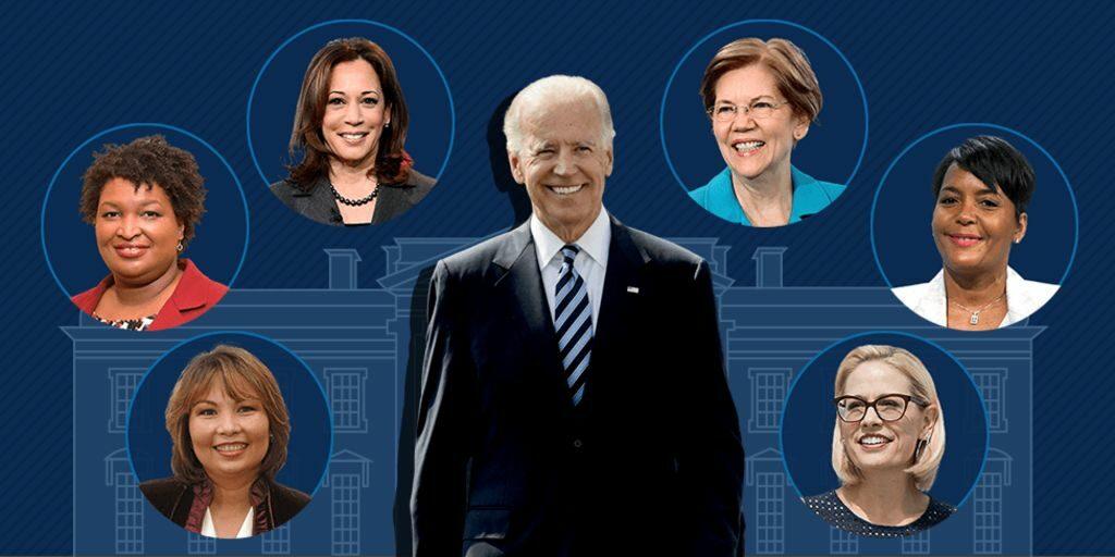 Υποψήφιες του Δημοκρατικού Κόμματος για Αντιπρόεδροι: Ποιες είναι οι πιο πιθανές επιλογές του Biden;