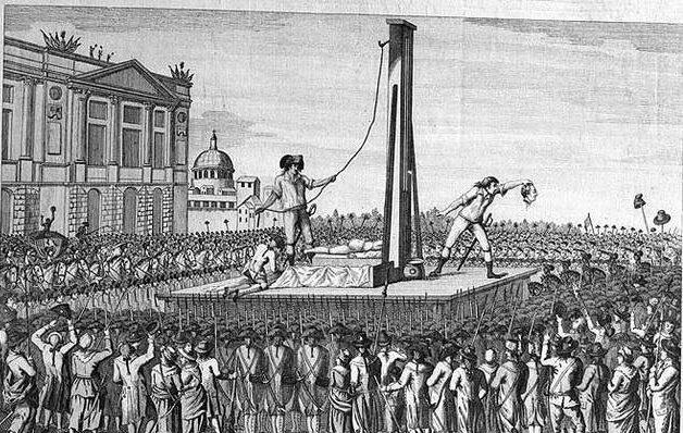 «Ελευθερία, Ισότητα, Αδελφοσύνη»: Η Γαλλική Επανάσταση
