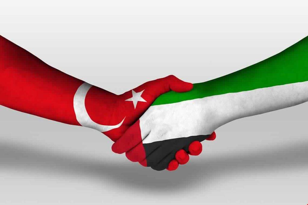 Από τη Λιβύη ως την Ερυθρά Θάλασσα: ο «κρυφός πόλεμος» Τουρκίας-Ηνωμένων Αραβικών Εμιράτων