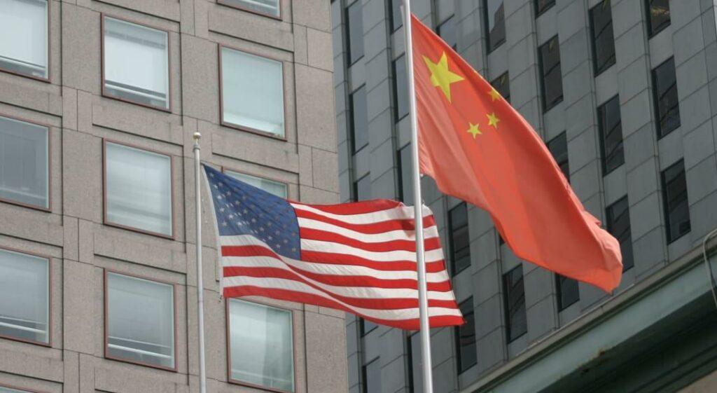 Κινεζικό προξενείο στο Τέξας: Προεκλογική παράσταση ή μια απειλή ψυχροπολεμικών διαστάσεων;