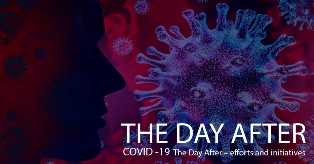 Η επόμενη ημέρα μετά την πανδημία του κορωνοϊού