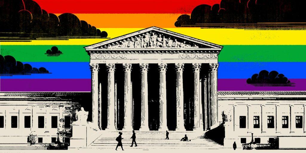 Το Ανώτατο Δικαστήριο των Η.Π.Α. υπέρ της LGBTQ κοινότητας και των αμβλώσεων