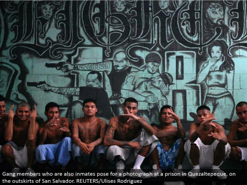 Η αμφισβήτηση του «Αμερικανικού Ονείρου»: Η περίπτωση του Ελ Σαλβαδόρ
