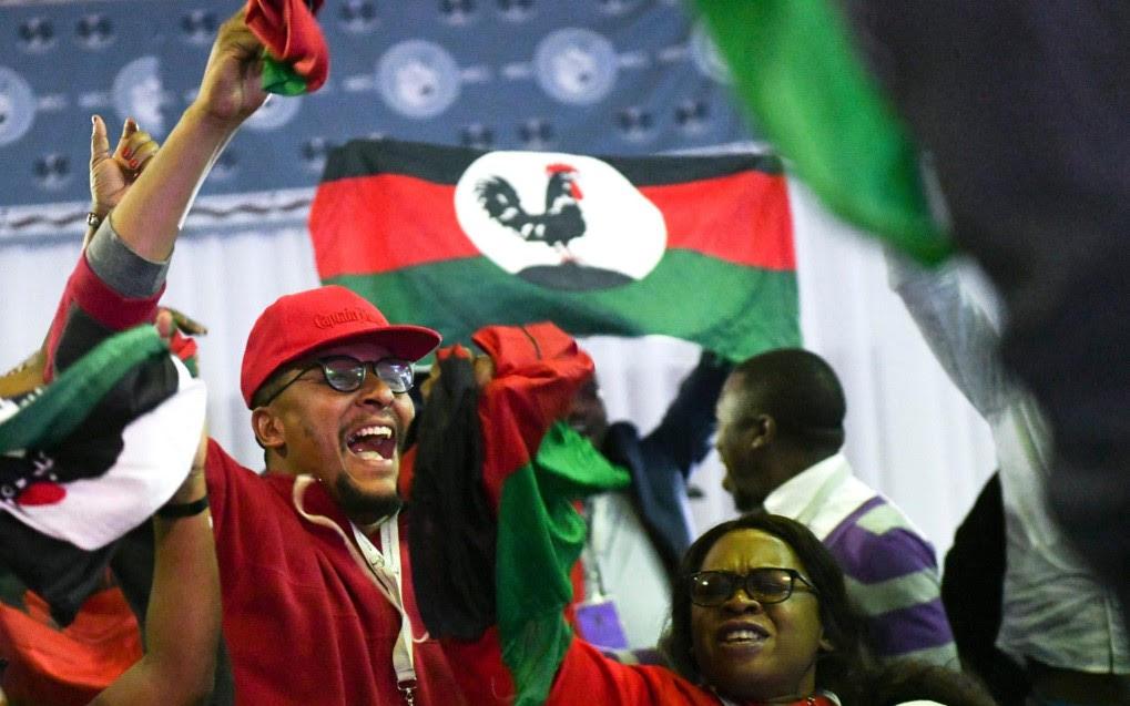 Εκλογές στο Μαλάουι: Αλλαγή σελίδας στην ιστορία του