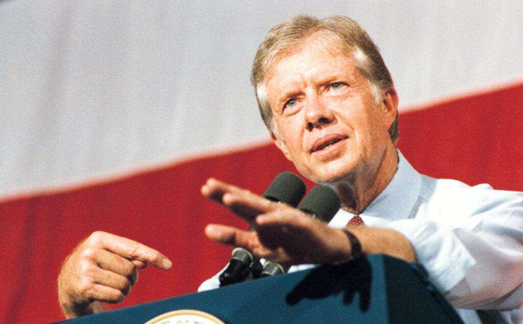 Jimmy Carter: Ο πιο υποτιμημένος πρώην Πρόεδρος στην ιστορία των Η.Π.Α.;