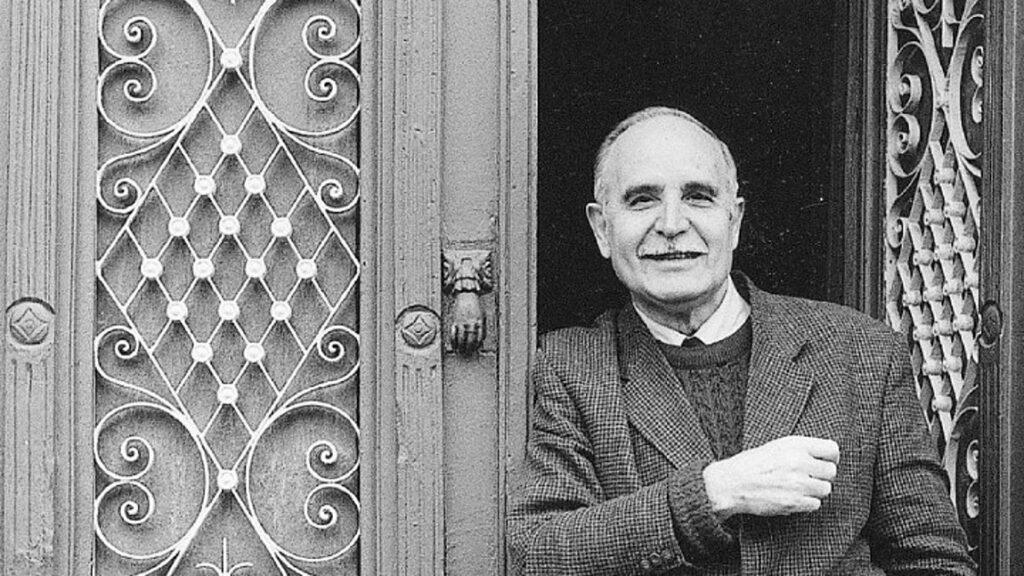 Ντίνος Χριστιανόπουλος: Ο ποιητής του καταπιεσμένου ερωτικού πάθους έφυγε…