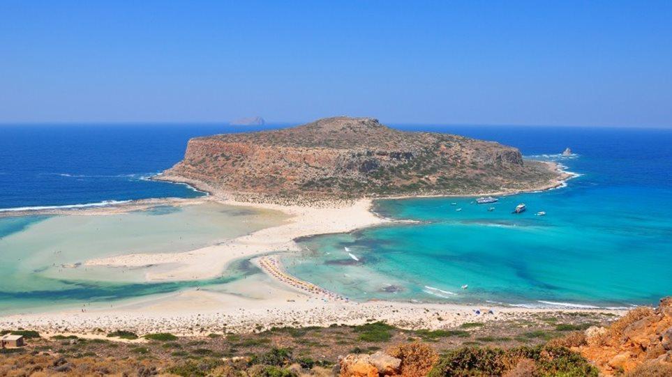 Κρήτη: 5 παραλίες που πρέπει να επισκεφτείς