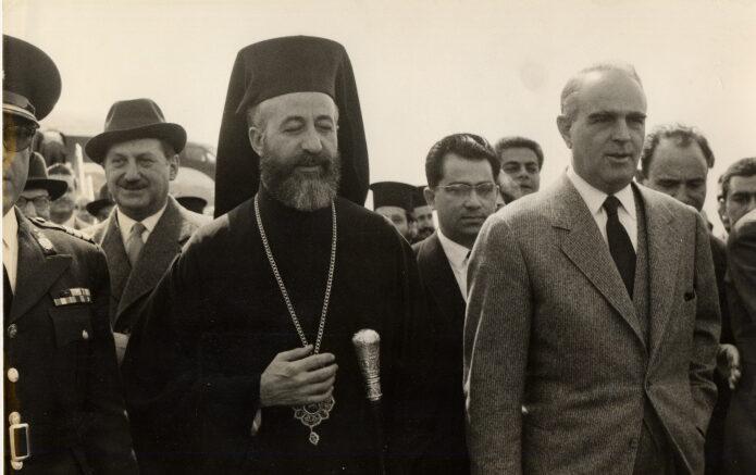 Η δεύτερη περίοδος διακυβέρνησης του Κωνσταντίνου Καραμανλή και η διαχείριση του Κυπριακού