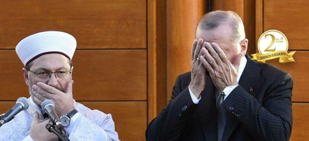 Η θρησκευτική «διπλωματία» της Τουρκίας