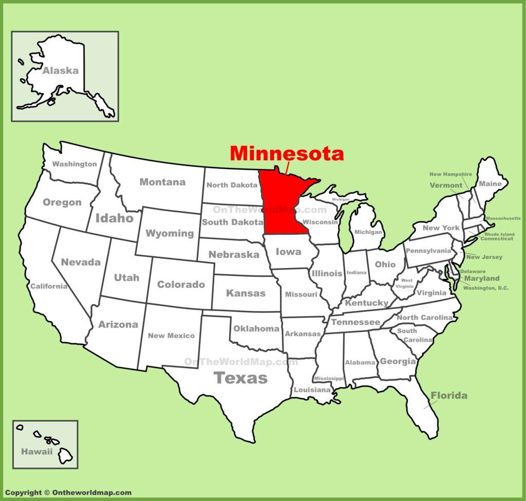 Minnesota, τι θα ψηφίσεις;
