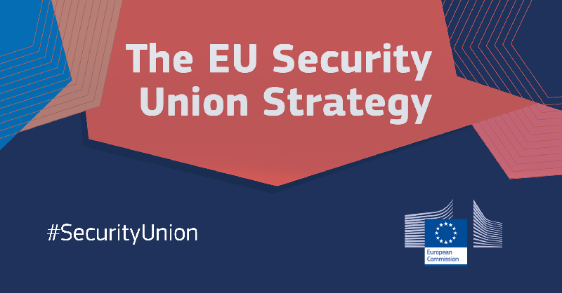 Η νέα στρατηγική της Ε.Ε. για την Ένωση Ασφάλειας 2020-2025 – Θα καταφέρει η Ε.Ε. να αντιμετωπίσει τις αυξανόμενες απειλές;