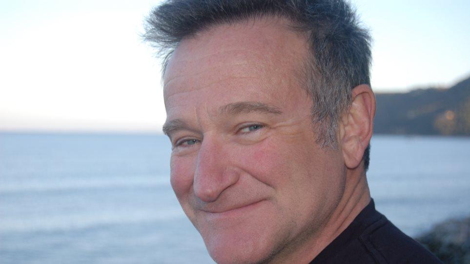 In Memoriam: Ρόμπιν Ουίλιαμς