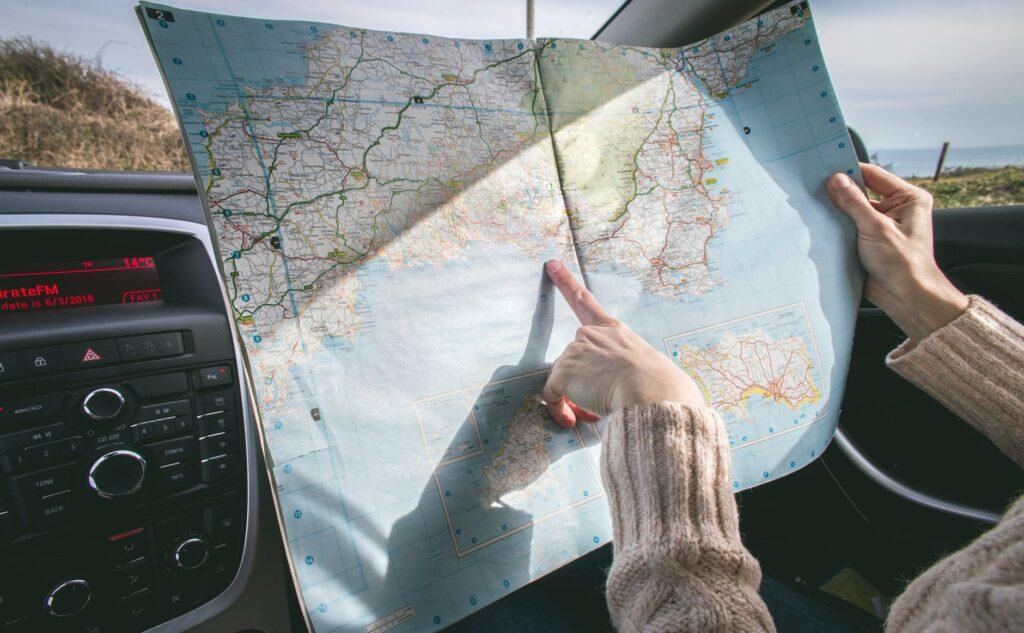 Ταξιδέψτε, ταξιδέψτε, ταξιδέψτε!