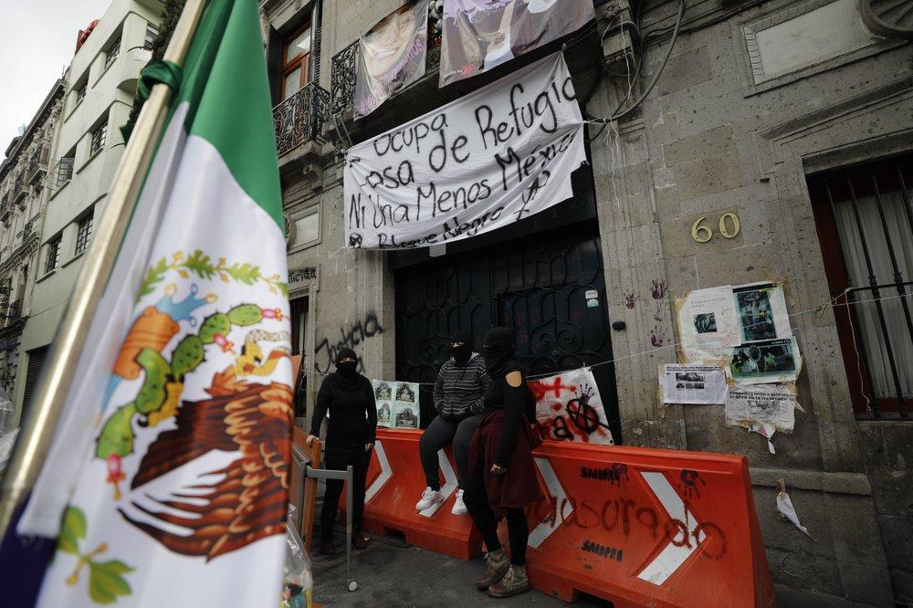 Αγώνες για τα δικαιώματα της γυναίκας στο Μεξικό: Καμία Λιγότερη