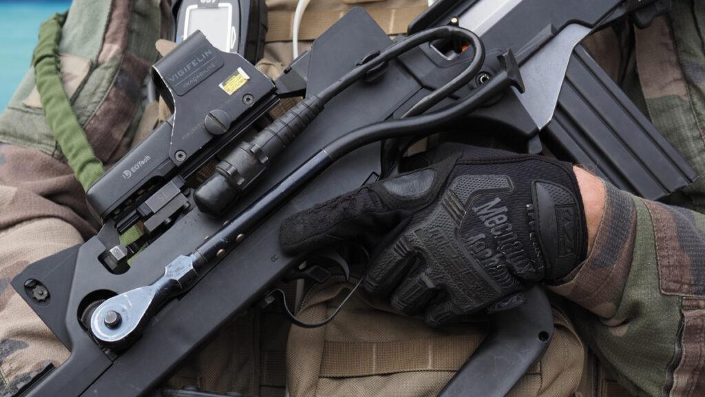 Στρατιωτικοί εξοπλισμοί: Μια βιομηχανία στρατηγικής σημασίας για τη Γαλλία