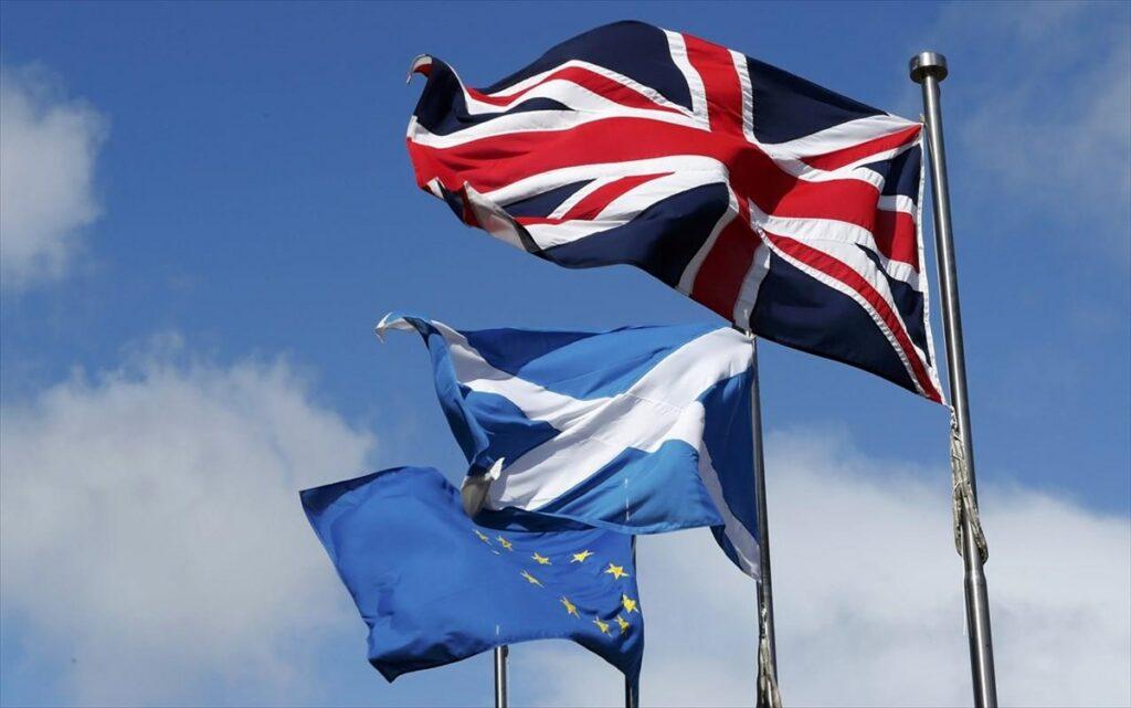 Τι θα κάνεις τελικά Σκωτία;