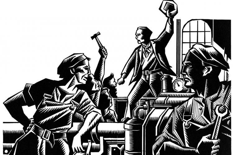 Η συνταγματική θεμελίωση της συνδικαλιστικής ελευθερίας