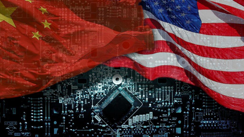 Η αποκρυστάλλωση της αντισταθμιστικής στρατηγικής του Πεκίνου έναντι της Ουάσιγκτον