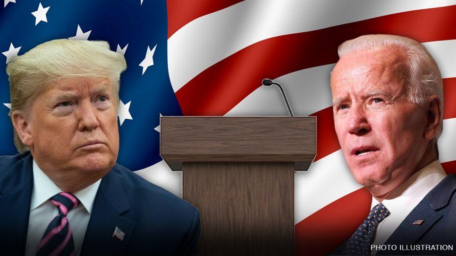 Trump vs Biden: Κλιματική αλλαγή