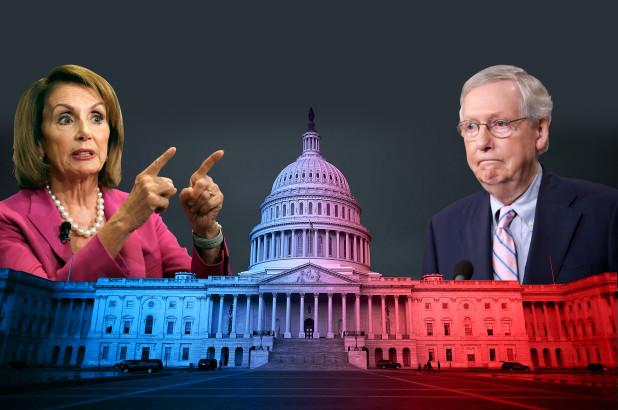 Γερουσία vs Βουλή των Αντιπροσώπων: Σε συνεχή σύγκρουση λίγο πριν από τις αμερικανικές εκλογές
