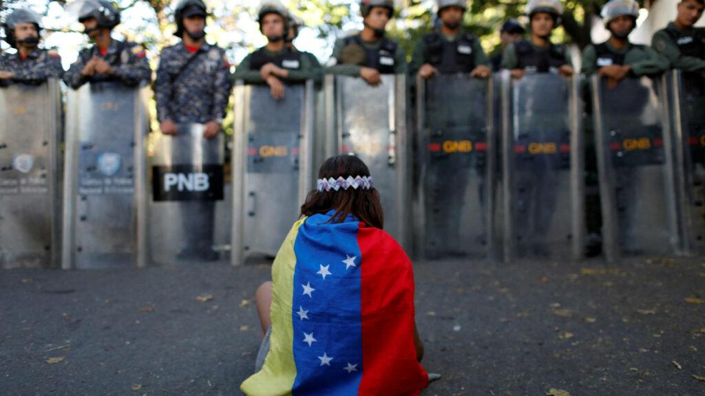 Βενεζουέλα: Εγκλήματα κατά της ανθρωπότητας;